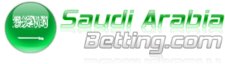 Saudi Arabia betting